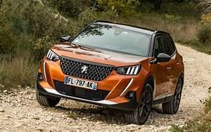 Peugeot 2008 2020  100 Im U00e1genes Para Conocerlo A Fondo