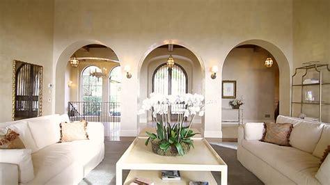 white wood tile view mediterranean style house designing idea