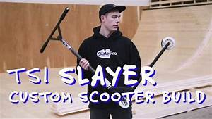 The Ultimate Guide To Assembling A Trick Scooter
