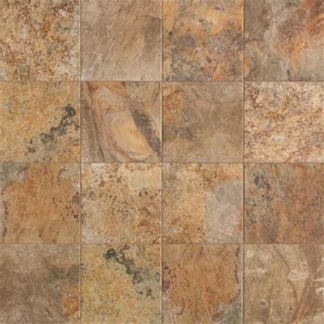 ragno calabria brown 6 1 2 quot x 6 1 2 quot glazed porcelain tile