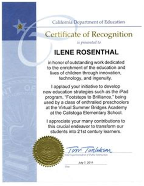 bureau of educator certification 1000 images about vol appreciation cert on
