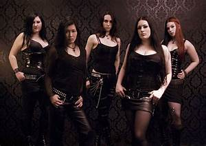 female heavy metal bands - Video Search Engine at Search.com