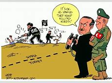 The Warm Relationship Between Turkey and ISIS Confirmed