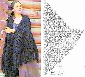 592 Best Crochet Diagrams Or Charts Images On Pinterest