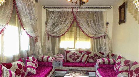 sedari salon marocain 2016 et meubles salon marocain d 233 co