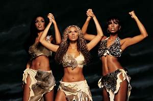 Destiny's Child - Cater 2 U Lyrics | MetroLyrics