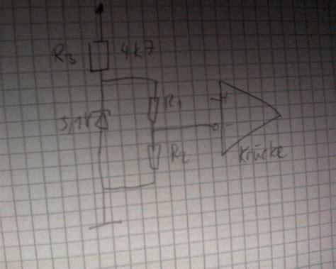 diode berechnen  diode vorwiderstand berechnen