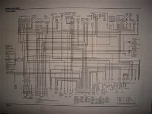 Wiring Diagram Request --- 2012 Cbr 250ra