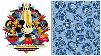 Disney California Adventure Merchandise Disneyland Park Resort