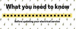 Ontario Building Code Electrical Panel