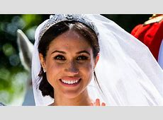 Daughters of Duchess of Sussex Meghan won't inherit