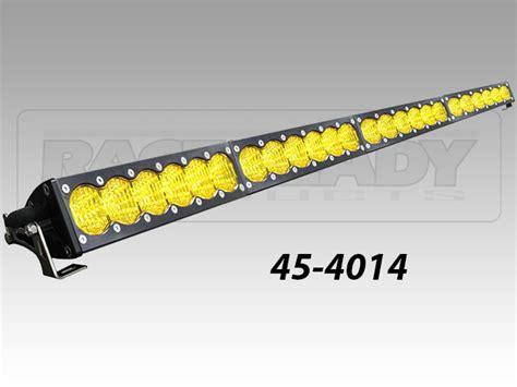 baja designs 40 led light bar race ready gt onx6 40 led light bars