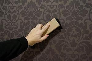 Tapezieren Für Anfänger : glasfasertapete tapezieren und streichen anleitung ~ Orissabook.com Haus und Dekorationen