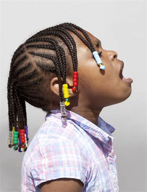 Black Little Girl's Hairstyles For 2017 2018  71 Cool