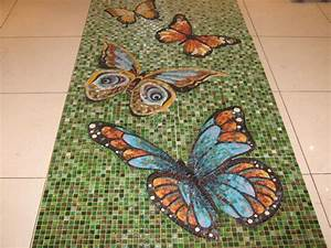 1000+ images about Mosaic Butterflies on Pinterest ...
