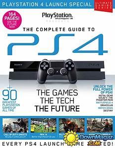 Official Playstation Magazine Uk