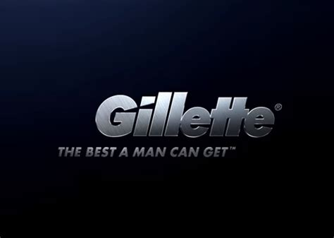 Gillette This We Believe The Best A Man Can Get Lybio