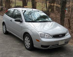 What Is The Length Of A 2005 Ford Focus
