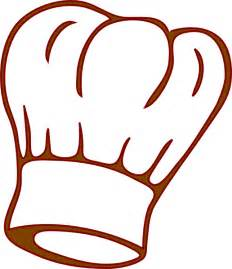 Chef Hat Clip Art