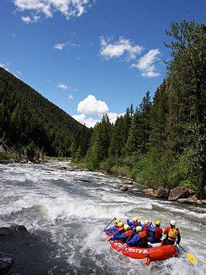 best ski towns for summer vacations how quick can i get there travel big sky montana
