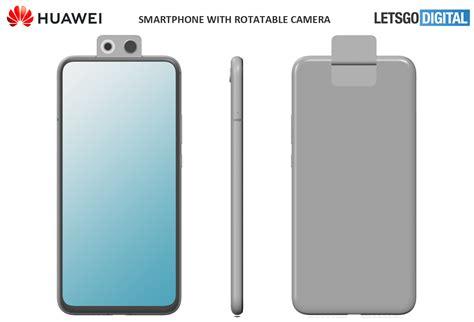 Se filtra un nuevo Huawei P Smart Z 2020 con cámara ...