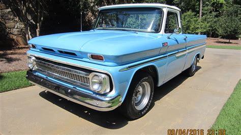 1965 Chevrolet Ck Trucks For Sale Near Atlanta, Georgia