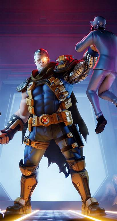 Fortnite Force Resolution Wallpapers Games 4k Outfit