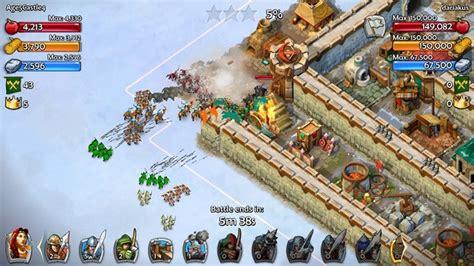 logiciel siege age of empires castle siege pour windows 10 télécharger