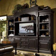 custom built entertainment center wwwmattgausdesignscom With kitchen cabinets lowes with tommy bahama wall art