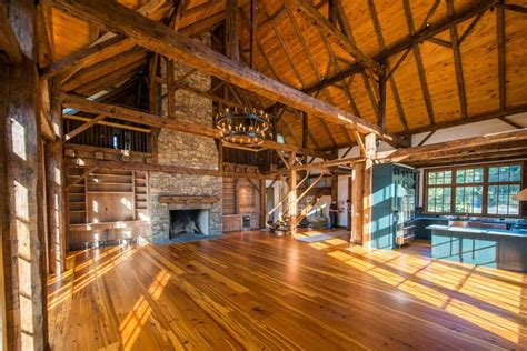This Might Be the Most Gorgeous Barn Home Ever