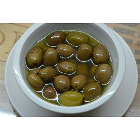 Ullinj Berati Berati Olives | Il Gusto | Flickr