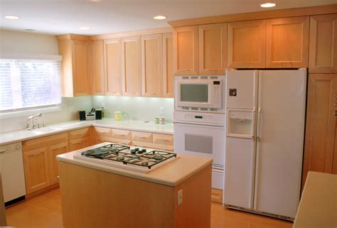 kitchen islands maple kitchen with island ideal cabinets inc 3355