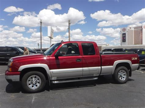 chevrolet silverado classic  extended cab ls