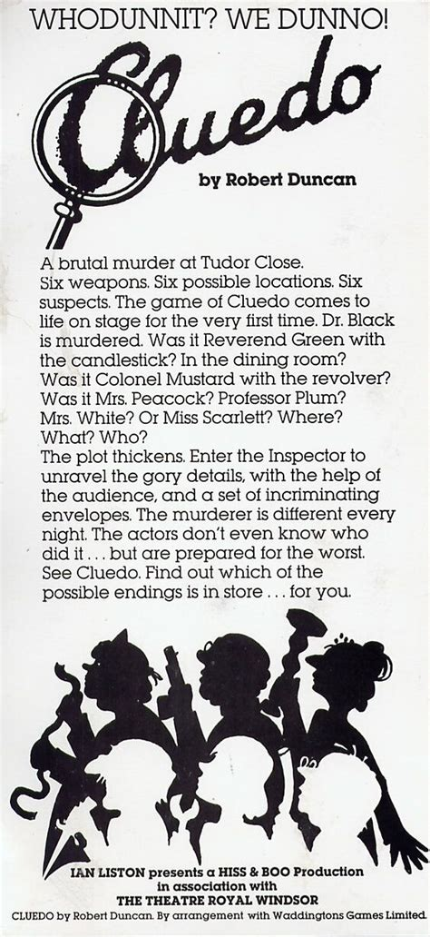 how to play clue how to play cluedo
