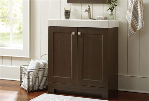 Bathroom Vanities, Sinks & Cabinets Buying Guide At The