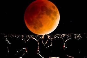 NASA: Super blue blood moon predicts apocalypse, says ...