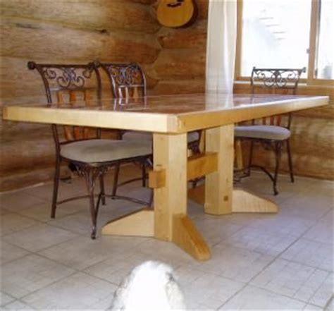 maple kitchen table custom made marble and maple kitchen table by huisman