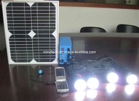 china solar l for indoor home lighting and for cing