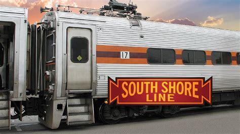 South Shore Line announces holiday schedule | WSBT
