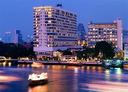 Thailand Hotels Luxury Star Five