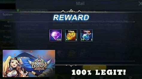 mobile legends adventure redeem code list  tutorial
