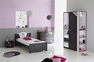 Couche Pour Ado Fille : cuisine chambre coucher tendance fille novomeuble ~ Preciouscoupons.com Idées de Décoration