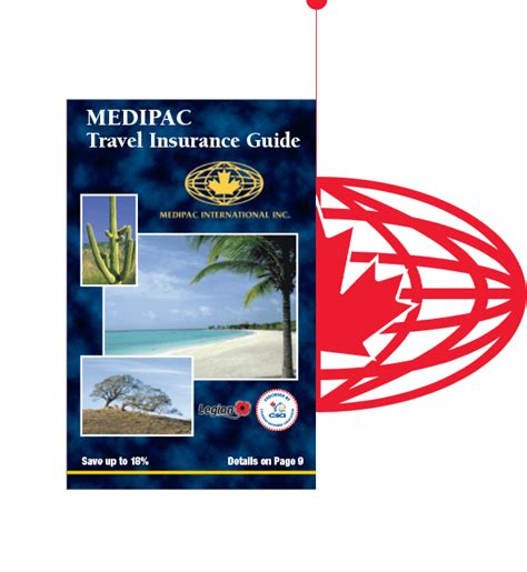 Provides coverage for prepaid trip costs in case you have to cancel your trip due to specified reasons. Medipac - COVID Travel Insurance