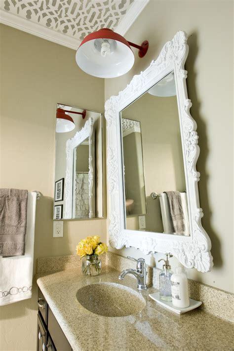 rahmen und spiegel wand deko ideentop