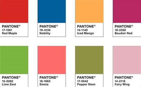 SS21 colour trend