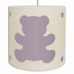 Suspension Bébé Fille Suspension Luminaire Bebe Fille