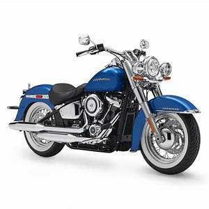 Harley Davidson Softail  2018    Repair