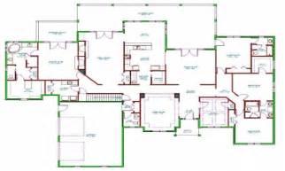 split level ranch floor plans split level ranch house interior split ranch house floor plans single level house designs