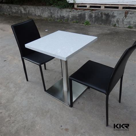 cheap square tables cafe used folding tables and chairs