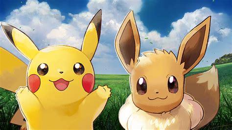 find pikachu  eevee   wild pokemon